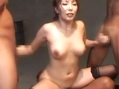 Hottest Japanese chick Ruru Anoa in Best Toys, Fetish JAV movie