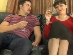 GuysForMatures Movie: Linda and Adam