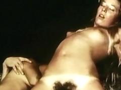 Vintage Porn 1970s - John Holmes & Girl Scouts