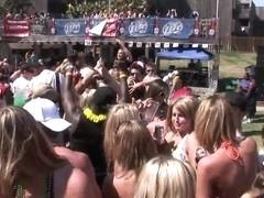 SpringBreakLife Video: Spring Break Mtv Party