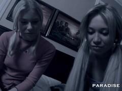 PARADISE FILMS Czech Anal ###ters