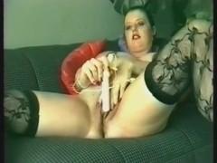 Pregnant masturbation games