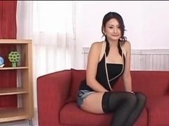 Wonderful Japanese porn star ver.77