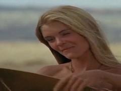 Victoria Medlin,Gilda Texter in Vanishing Point (1971)