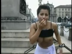Elena - Litri di Saliva
