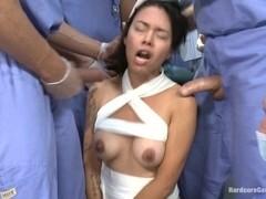 Dana Vespolis Medical Malpractice Fantasy Comes True