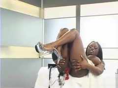jada fire ...fucking machinge