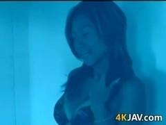 Tanned Japanese Slut