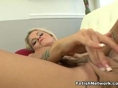 PantyhosePops Video: Jessa Rhodes
