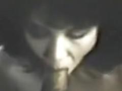 Vintage Interracial Asian Fuck