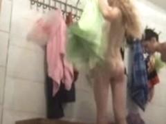 Shower Dressing room 02