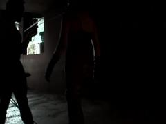 Crazy pornstar Asia Deville in Horny Black and Ebony, Italian xxx clip