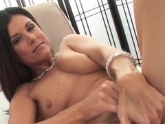 Incredible pornstar India Summer in Hottest MILF, Blowjob adult scene