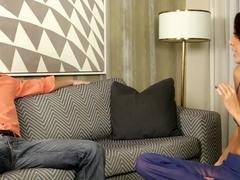 Fabulous pornstar Janice Griffith in Incredible Amateur, Facial xxx clip