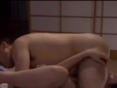 Japanese Taboo...