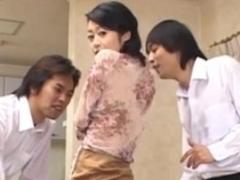 Japanese Mom - Step Mom Sayuri - by MrNonham (part 1)