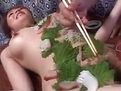 Best Japanese chick Miku Ohashi in Exotic Blowjob/Fera JAV clip