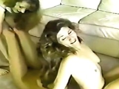 Felicia's tickling party pt 2