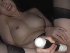 Fabulous Japanese whore Aya Kisaki in Incredible JAV uncensored Dildos/Toys video