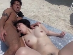 Hottest Japanese slut Hina Maeda in Fabulous JAV uncensored Group Sex scene