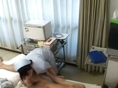Best Japanese model Anri Suzuki, Kana Nishikawa, Ryo Takamiya in Crazy Medical, Blowjob JAV video