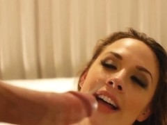 Chanel Preston giving me anything I want