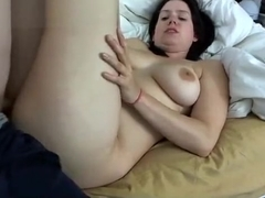Lelu LoveCloseup Fucking And Creampie