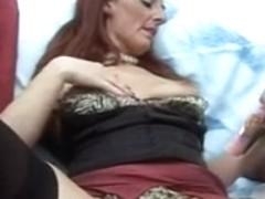 italian mommy