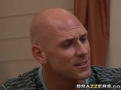 Teens like it BIG - Stevie Shae Johnny Sins - Teens Like It Rough - Brazzers