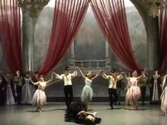 Naked Ballet II