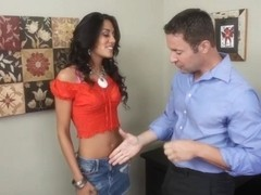 Lyla Storm & Jack Lawrence in I Have a Wife