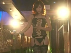 My Funny Valentine - Fishnet Bodysuits Pantyhose (Non-Nude)