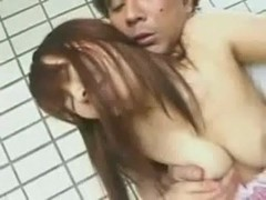 Chikan Train Public Sex - Part 2
