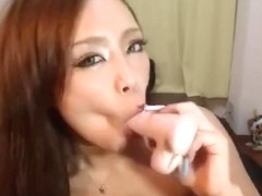 Best Japanese girl in Wild JAV video, watch it