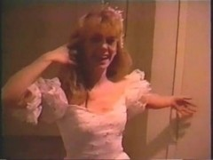 Tonya Harding in Tonya And Jeff's Wedding Night