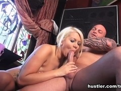 Laela Pryce in Extreme girl Anal