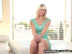CastingCouch-Hd Episode: Saundra