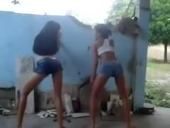 LOVE THIS  immature DANCING PT3