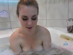 ATKGirlfriends video: Virtual date with Jessie Parker part 2