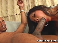 Christina Aguchi in Black Dick Too Boo Coo #2
