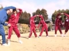 Japanese Athletics Club 1