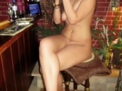 LENA IS A NEW AND SHY CALLGIRL