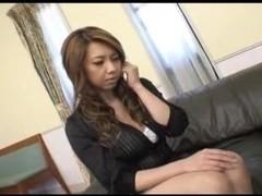 Yumi Kazama nakadashi