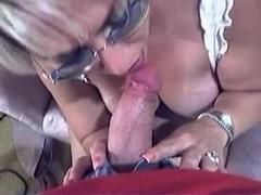 Granny oral-service