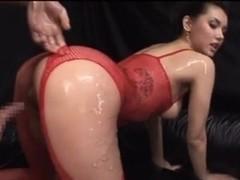 Maria Ozawa and her friend fucking a guy