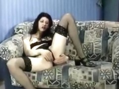 Voluptuous Vixen Gets Analyzed in Vintage Porno
