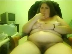 Skype! grosse se chatouille