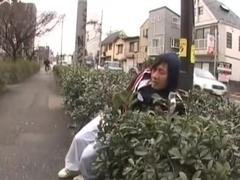 Akane Shion Uncensored Hardcore Video with Creampie, Dildos/Toys scenes