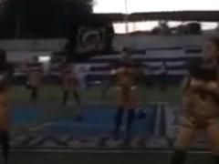 Bikini Football 04