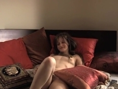 Tight  ass babe Ally Kay gets boned by Danny Wylde